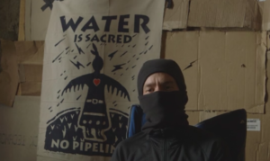 NoDAPL Film Screening & Discussion