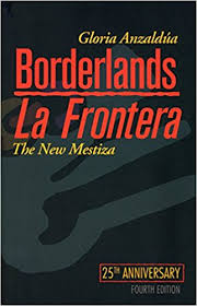 Other Places, Other Lives Book Club: Borderlands/La Frontera