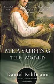 Other Places, Other Lives Book Club: Measuring the World