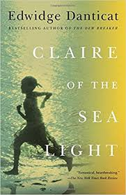 Other Places, Other Lives Book Club: Claire of the Sea Light