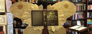 Flight of the Book Fairy