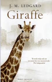 Other Places, Other Lives Book Club: The Giraffe