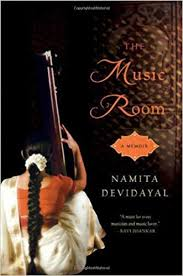 Other Places, Other Lives Book Club: The Music Room