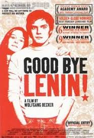 Other Places, Other Lives Book Club: Goodbye, Lenin