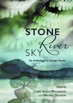 Stone River Sky -- Georgia Poetry Anthology Reading Event