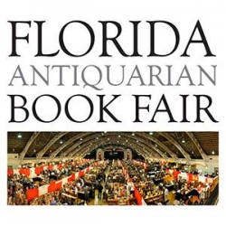Underground Books at The Florida Antiquarian Book Fair