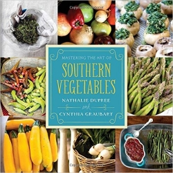 Cynthia Graubart, Southern Cookbook Author, at Undeground Books