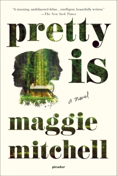 Pretty Is Paperback Release & Reading with Maggie Mitchell