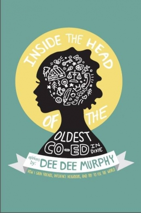 Reading & Book Signing with Dee Dee Murphy