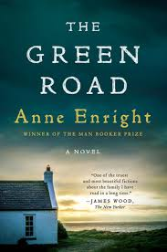 Other Places, Other Lives Book Club: The Green Road by Anne Enright