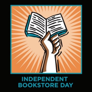 Independent Bookstore Day 2017