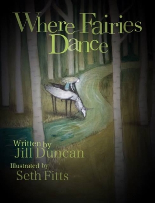 Where Fairies Dance Launch Party