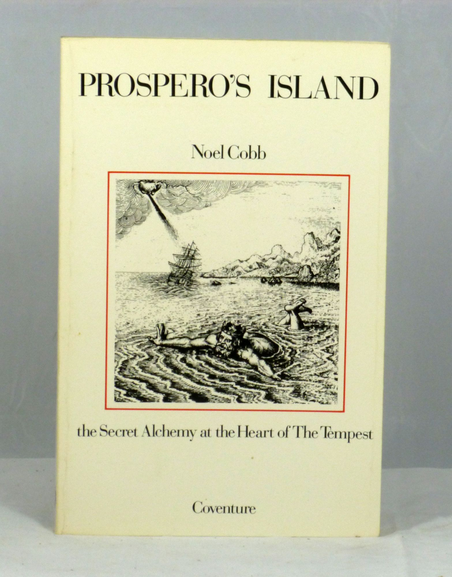Prosperos island the secret alchemy at the heart of the tempest cobb biocorpaavc
