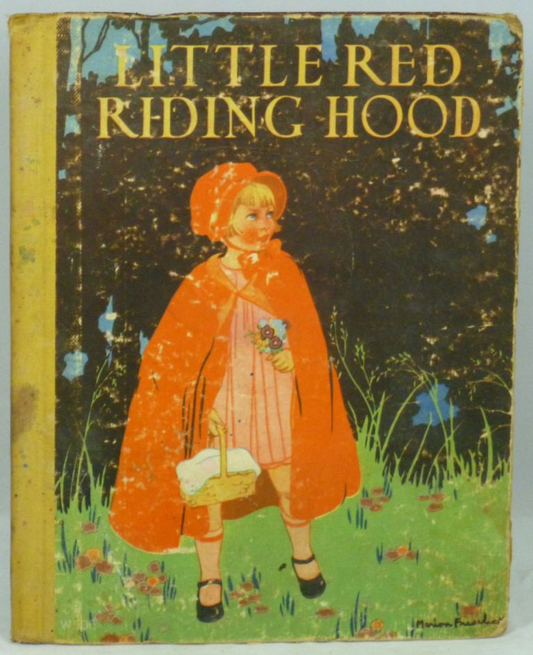 The Story of Little Red Riding Hood and Other Stories