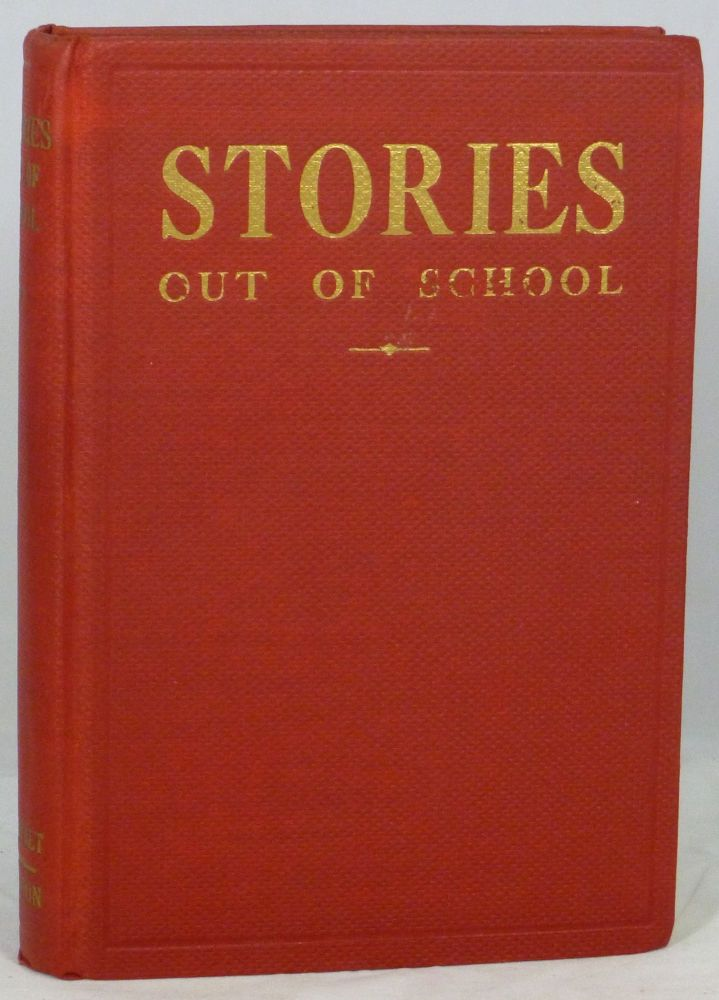 Stories Out of School. Paul Gerard Conway.
