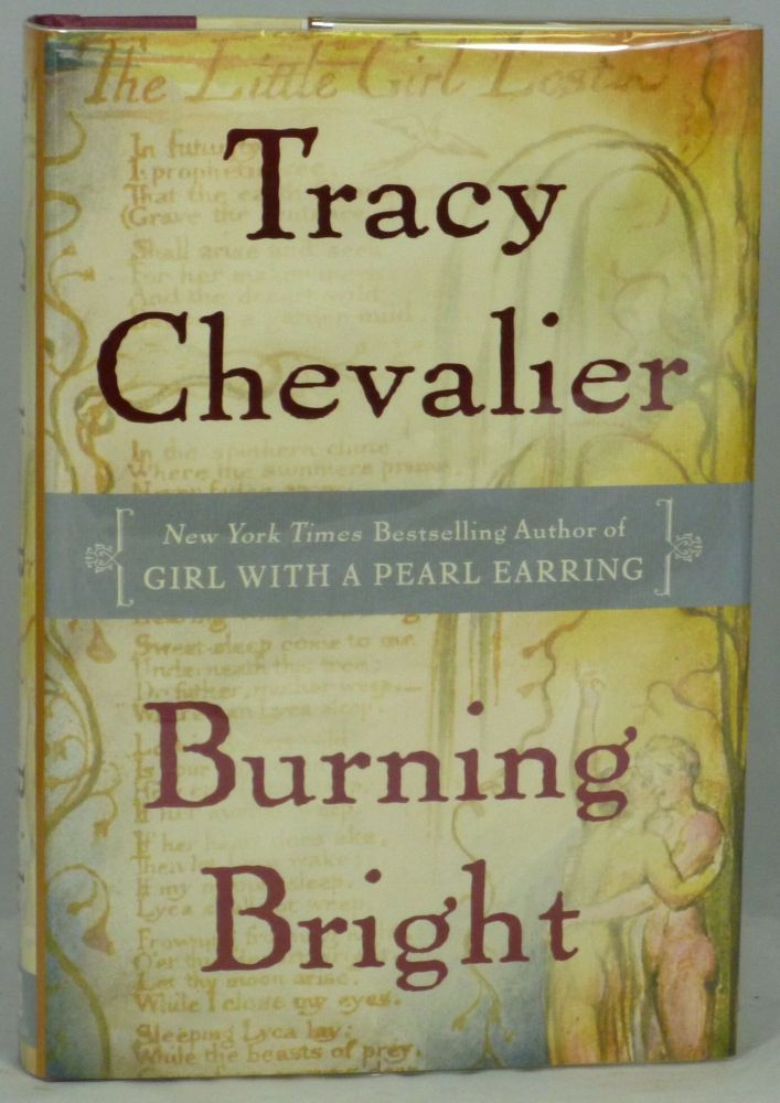 Burning Bright. Tracy Chevalier.
