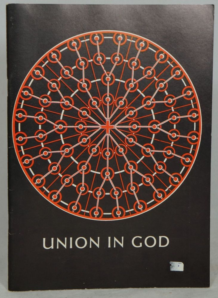 Union in God Through the Body of Christ, Corpus Christi Mysticum, The Church: A Survey with Visual Aids for Priests and People -- 16 Symbols Progressively Developed. Edward Reichgauer, Jerome Collier, Trans.