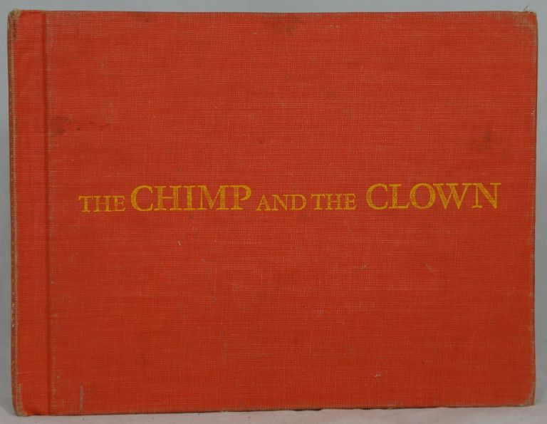 The Chimp and the Clown. Ruth Carroll.