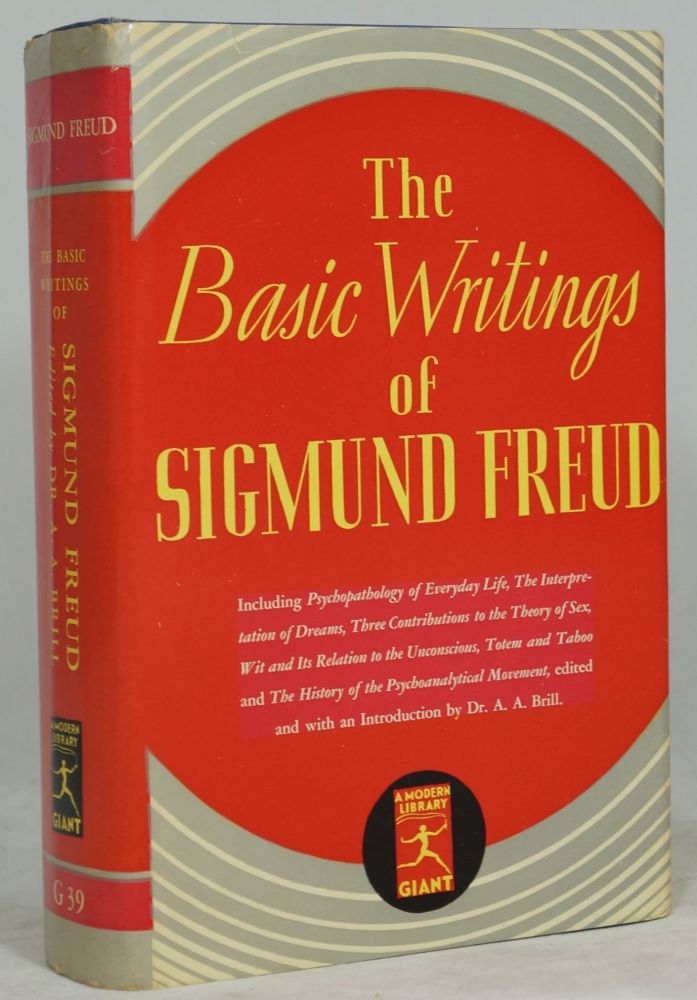 the writings of sigmund freud essay Sigmund freud believed that the unconcious is the motivation for all simple desires he believed that an organism is special because of it's need to reproduce, and it's need to survive.