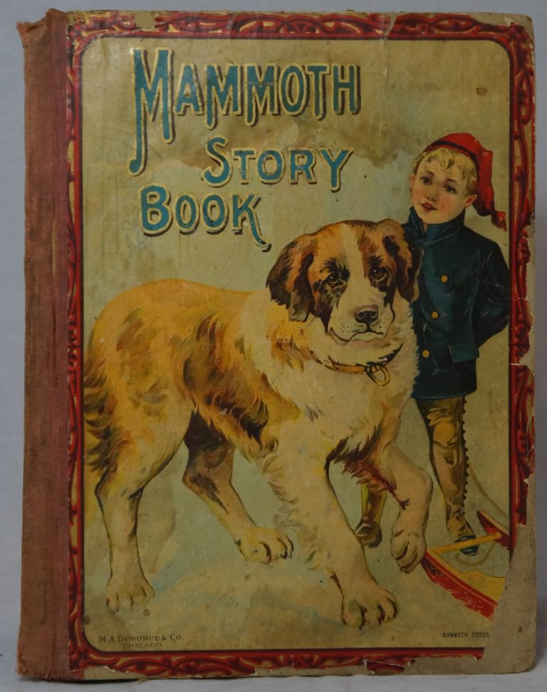 Mammoth Story Book