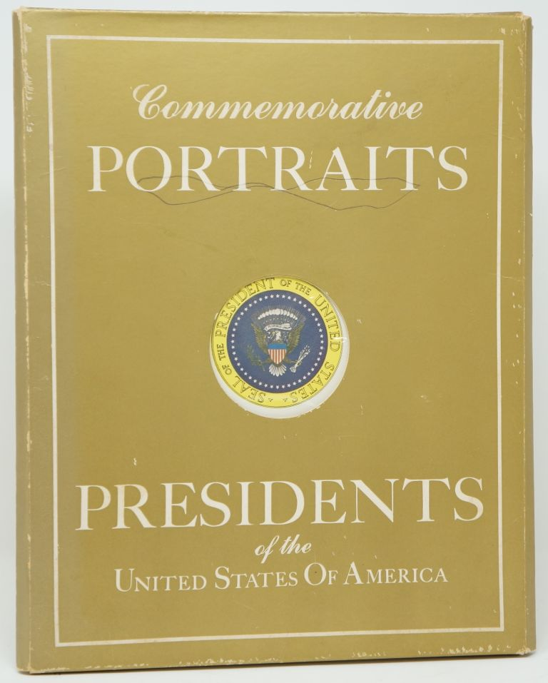 Commemorative Potraits: Presidents of the United States