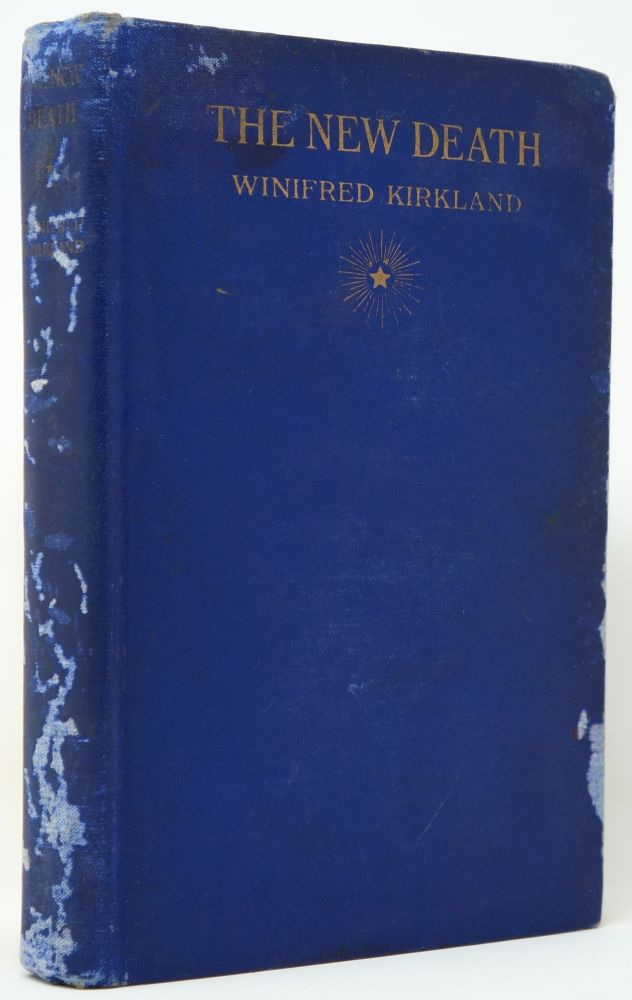 The New Death. Winifred Kirkland.