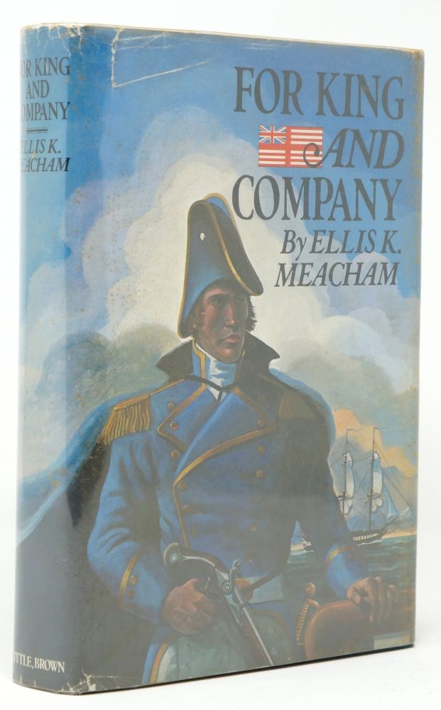 For King and Company. Ellis K. Meacham.