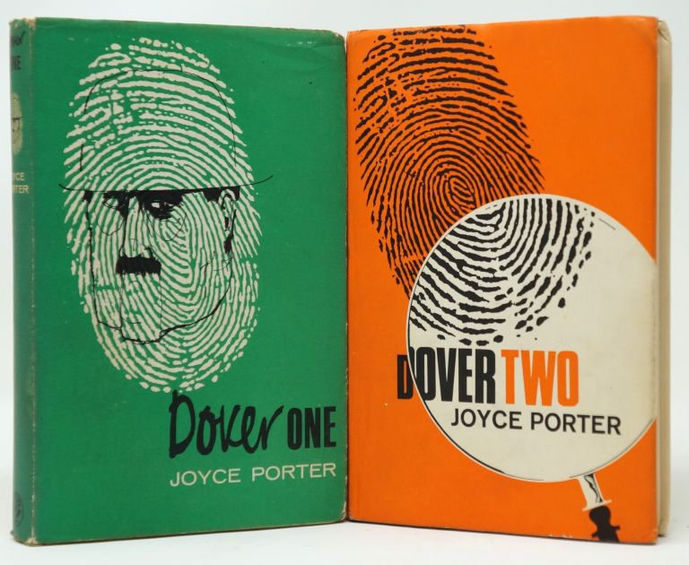 Dover One [and] Dover Two [2 Volume Set]. Joyce Porter.