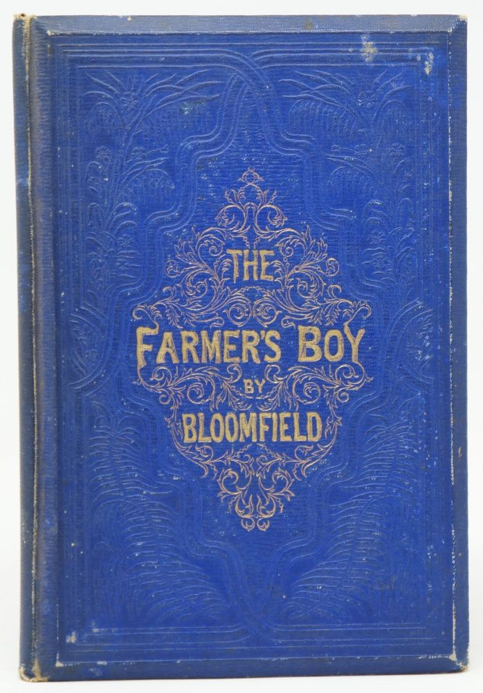 The Farmer's Boy. Robert Bloomfield.