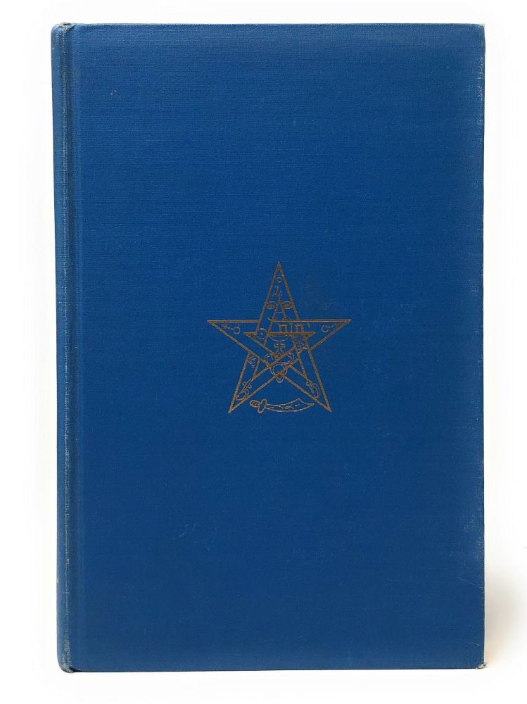Occult Science (or Hidden Forces). L. H. Anderson, Gerard Encausse, R. Swinburne Clymer, Papus.