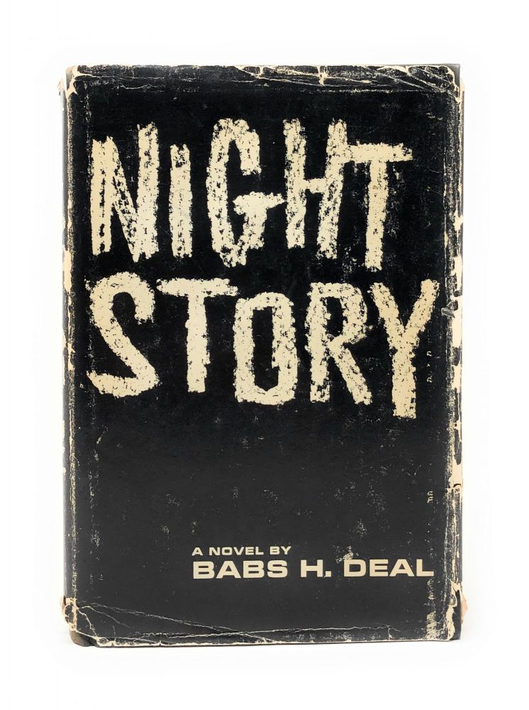 Night Story. Babs H. Deal.