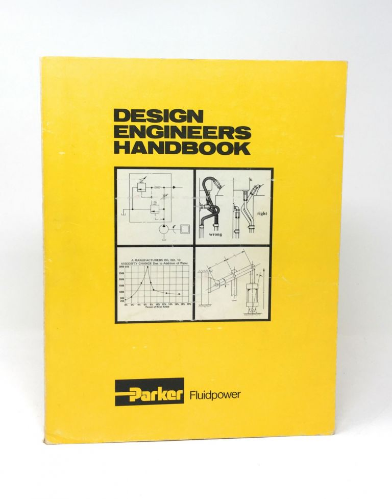 Design Engineers Handbook