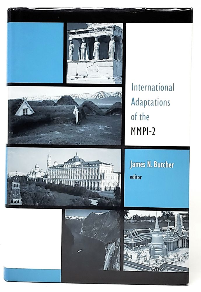 International Adaptations of the MMPI-2: Research and Clinical Applications. James N. Butcher.