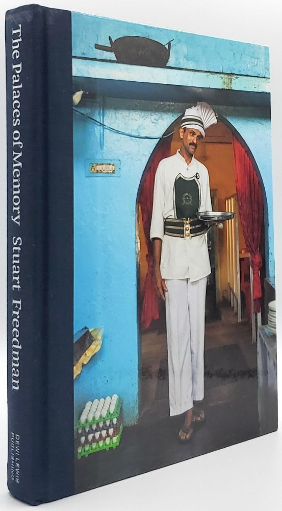 The Palaces of Memory: Tales from the Indian Coffee House. Stuart Freedman.