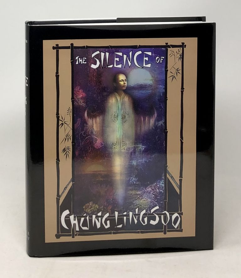 The Silence of Chung Ling Soo. Todd Karr, Comp.