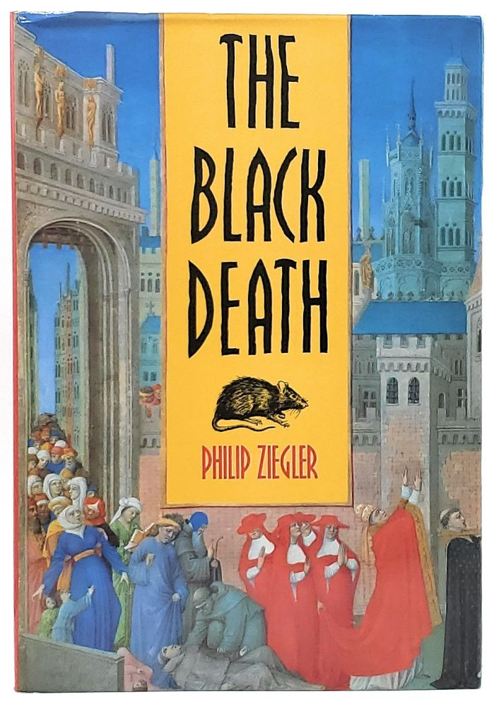 The Black Death. Philip Ziegler.
