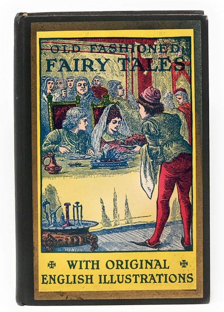 Mother Goose Fairy Tales: The Collection of Childhood's Favorite Stories (Old Fashioned Fairy Tales, with Original English Illustrations). Gustave Dore, Illust.