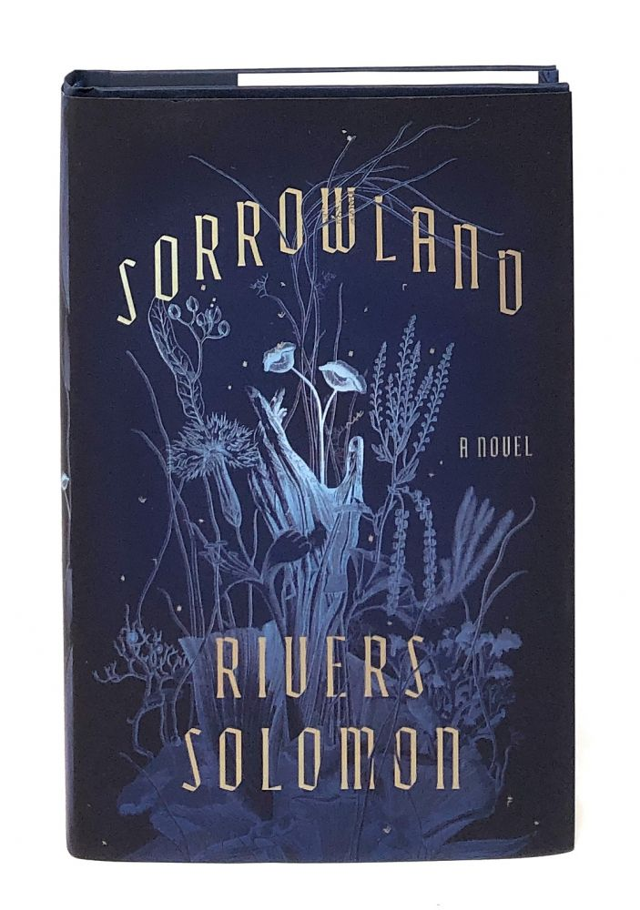 Sorrowland [SIGNED FIRST EDITION]. Rivers Solomon.