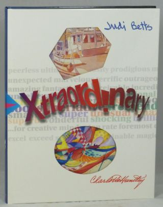 Painting: A Quest Toward Xtraordinary. Judi Betts, Charlotte Huntley.