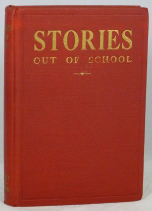 Stories Out of School. Paul Gerard Conway