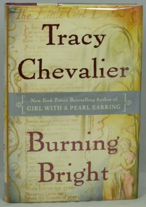 Burning Bright. Tracy Chevalier