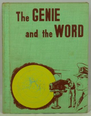 The Genie and the Word: Electricity and Communication. Walter Buehr.