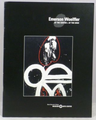 Emerson Woelffer: At the Center & At the Edge