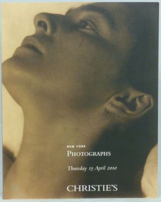 Photographs, Thursday 15 April 2010
