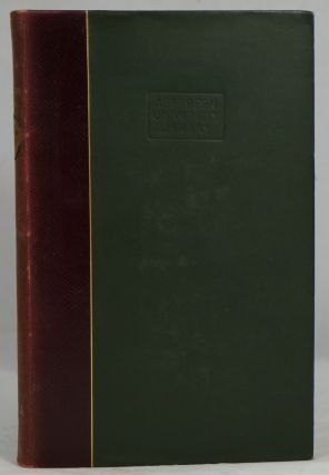 The Poems of Alexander Scott. Alexander Scott, James Cranstoun