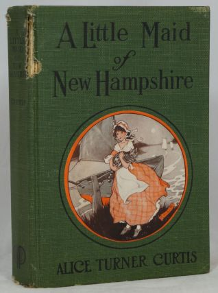A Little Maid of New Hampshire