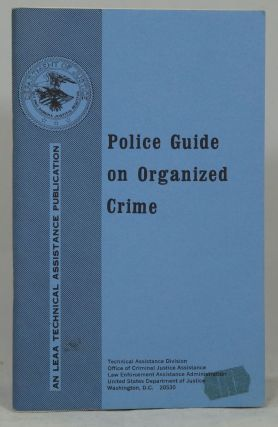 Police Guide on Organized Crime