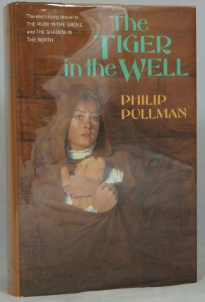 The Tiger in the Well. Philip Pullman