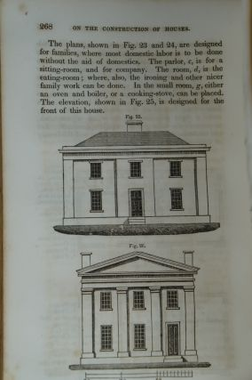 A Treatise on Domestic Economy, for the use of Young Ladies at Home, and at School