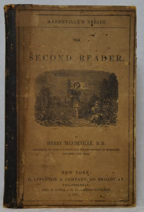 The Second Reader (Mandeville's Series). Henry Mandeville